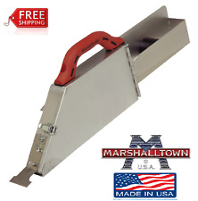 Marshalltown M798D Mesh Scrim Cloth Tape Applicator Banjo Taper