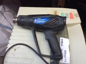 Drill Hammer Demolisher/Rotary Drill 32mm 1500W Einhell USM343