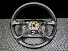 Multifunktionslenkrad Lenkrad Leder schwarz Audi A6 4B A4 8E A3 S3 8P 8E0000124B