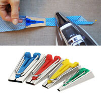 4 Size Bias Tape Shaper Awl Binder Foot Tool Tape Maker Patchwork tool YK
