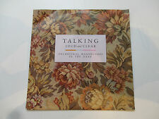 """Orchestral Manoeuvres In The Dark – Talking Loud And Clear Vinyl 7"""" UK 84 VS684"""