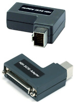 PTC Mac HDI-30 to DB25 Female Adapter, for Apple Powerbook SCSI