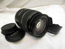 CANON EOS EFS 17-85mm  f4-5.6 IS USM ULTRASONIC LENS , FOR PARTS OR REPAIR