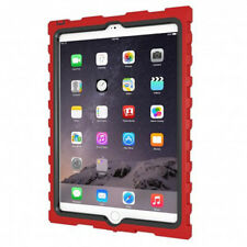iPad 5th gen, Gumdrop / Hardcandy, shockdrop rugged case with screen protector