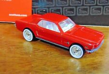 Hot Wheels '65 Mustang 2006 Ultra Hots J2831  Red LOOSE MINT 1965 Never Played