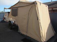2014 Aussie Swag Offroad Camper Trailer