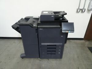 KYOCERA CopyStar Task alfa 7052ci copier printer scanner Only 198K copies
