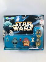 Star Wars Micro Machines Transforming Playsets II 1997