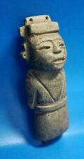 Pre-Columbian Teotihuacan Figure