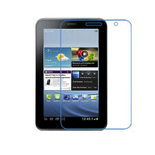 1X Screen Protector Cover Guards Shield Foil For Samsung 7inch Tablet P3100 TecA