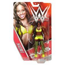 Official Mattel WWE Basic Series 56 Divas Naomi Action Figure