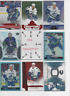 Vancouver Canucks ** SERIAL #'d Rookies Autos Jerseys * ALL CARDS ARE GOOD CARDS