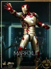 IRON MAN 3~MARK XLII (42)~SIXTH SCALE FIGURE~POWER POSE SERIES~HOT TOYS~MIBS