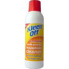 Kleen off 570600 Household Ammonia 500ml