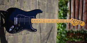 Fender Stratocaster 1978 S8 Serial number