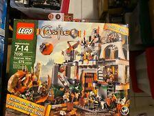Lego Castle Dwarves' Mine 7036 NIB dwarves trolls