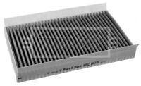 Borg & Beck Interior Air Filter Cabin Pollen BFC1079 - GENUINE - 5 YEAR WARRANTY