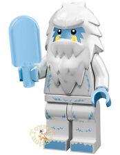 Figurines LEGO Serie 11- 71002 Agent de Police
