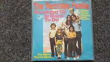 Partridge Family/ David Cassidy - Breaking up is hard to do 7'' Single Germany