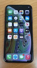 Apple iPhone XS 64GB Space Grey Unlocked - Fast Shipping!