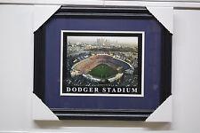 LOS ANGELES DODGERS @ DODGER STADIUM 16X20 FRAME