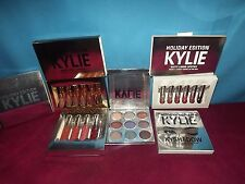 Kylie Jenner all 4 makeup sets Grate bundie  Package.. 100% Brand new