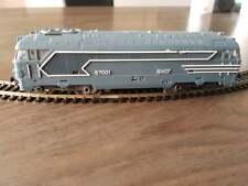 Jouef Locomotive SNCF BB 67001 HO Diesel