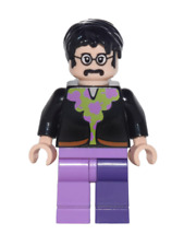 Lego The Beatles - John 21306 Yellow Submarine Ideas (CUUSOO) Minifigure