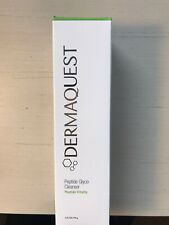 15 Percent glycolic acid cleanser with Peptides Dermaquest