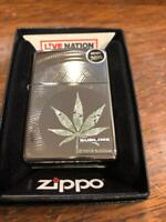 Zippo 2019 New Windproof Lighter Sublime 49016