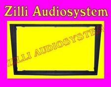 Cornice montaggio radio doppio din Astra H Corsa D NERA