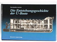 Hans-Joachim Lafana: Die Histoire der U-Boots, Couverture rigide