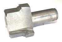 3-1/4 12 CARBIDE ORING Boss Fitting Cutter Hydraulic Porting Tool O'ring cutting