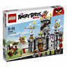 LEGO® The Angry Birds™ Movie 75826 King Pigs Castle NEU OVP_ NEW MISB NRFB