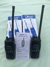 VHF Simoco 9120 (New) ##