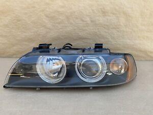 01-03 BMW E39 525i 530i 540i M5 Left Driver Xenon HID Headlights Assembly