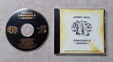 "CD AUDIO MUSIQUE / JIMMY NAIL CROCODILES SHOES"" 11T CD ALBUM 1994 BLUES, POP"