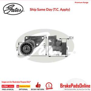 38158 DriveAlign Tensioner for GMC Sierra 2500 HD K25 LQ4