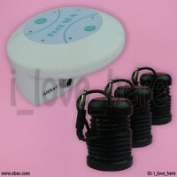 Simple Ion Ionic Detox Detoxification Cell Cleanse Foot Spa Bath Set Home Use