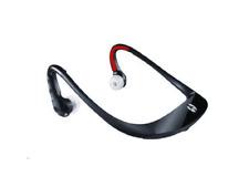 New listing Motorola S10-Hd Sound Wireless Bluetooth Stereo Music Headphones Black Red New