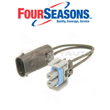 Four Seasons A/C Compressor Wiring Harness Adapter for 1990-1993 Chevrolet ut