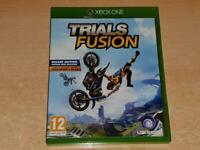 Trials Fusion Xbox One **FREE UK POSTAGE**