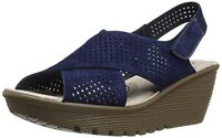 Skechers Womens Parallel-Infrastructure Wedge Sandal- Select SZ/Color.