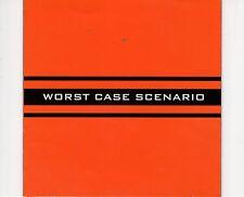 CD WORST CASE SCENARIO the complete works of EX  (B0174)