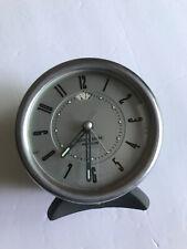 Westclox Baby Ben windup alarm clock Gray