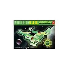 amt Interplanetary UFO glow-in-the-dark  Mystery Ship model kit new 622