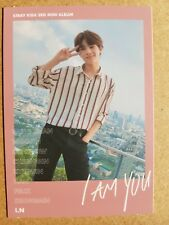Collectibles Non-Sport Trading Cards STRAY KIDS HAN JISUNG
