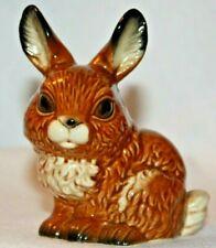 GOEBEL W. Germany Rabbit Bunny Figurine 34816-09