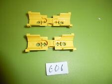 LEGO 2 LEGO Technic 53178 pneumatic CILINDRO Bracket Staffa di Set 8421