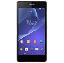 Sony  Xperia Z2 D6503 - 16GB - Black Smartphone
